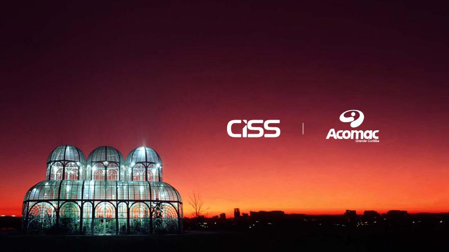 CISS participa da Rodada de Negócios 2017 realizada pela ACOMAC Curitiba