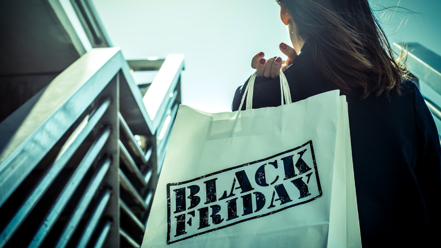 Aproveite as oportunidades da Black Friday