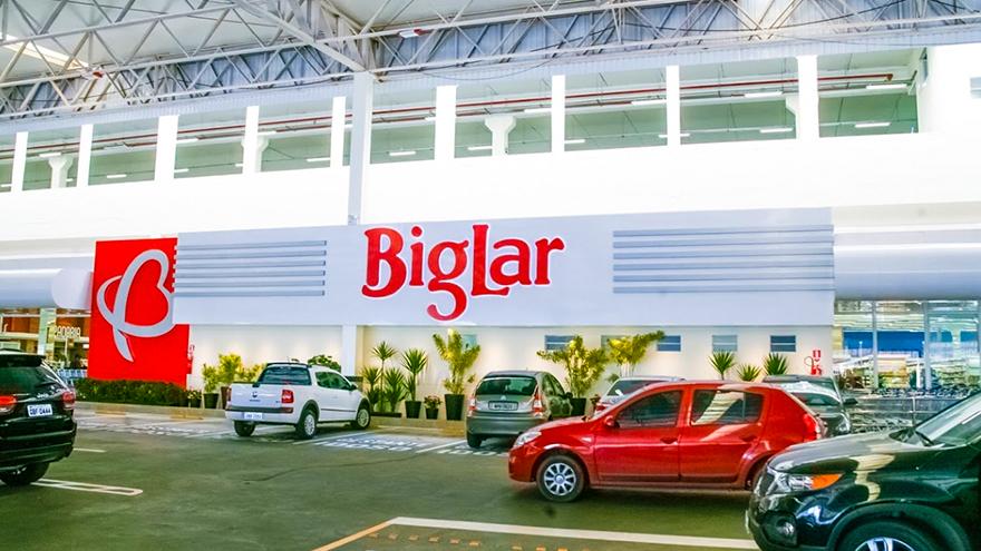 Cliente CISS - BigLar, parceria de 14 anos