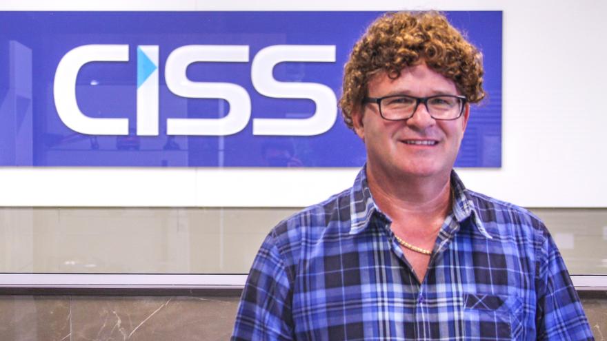CEO CISS - Gilson Tedesco