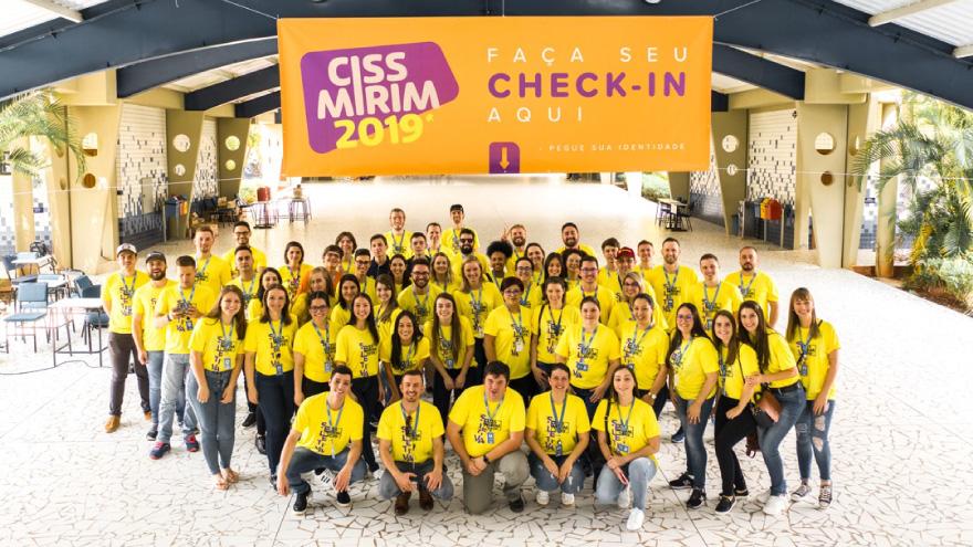CISSMirim 2019/2020 bate recorde de inscritos e supera todas as expectativas