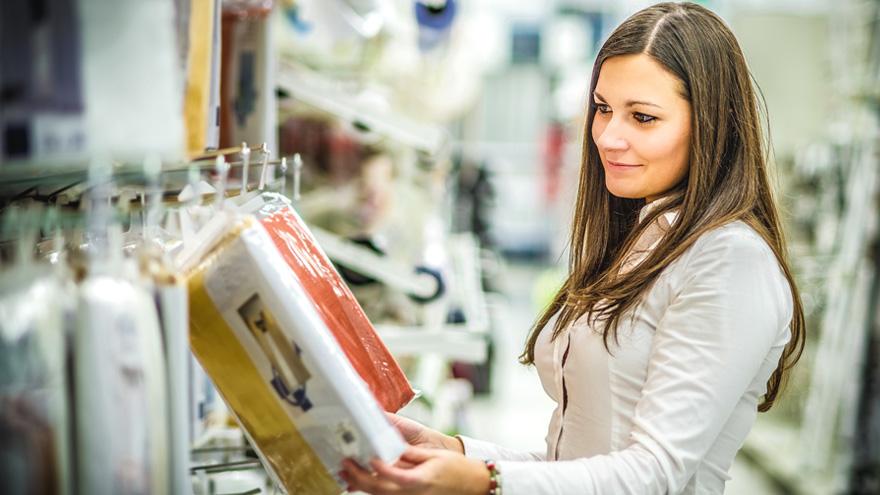 Confiança do consumidor sobe 7,9% em junho
