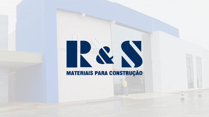 R&S Materiais para Construção