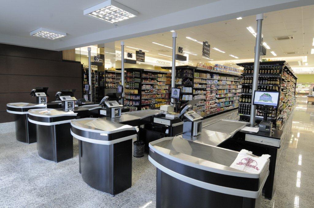 Cliente CISS - Empório Varanda investe 5 milhões em nova loja