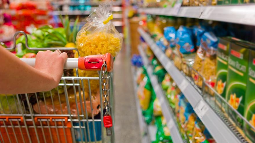 Blog CISS: Vendas em Supermercados têm altas