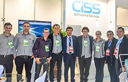 CISS na APAS 2016 - Foto