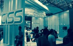CISS na Feicon 2016 - Foto