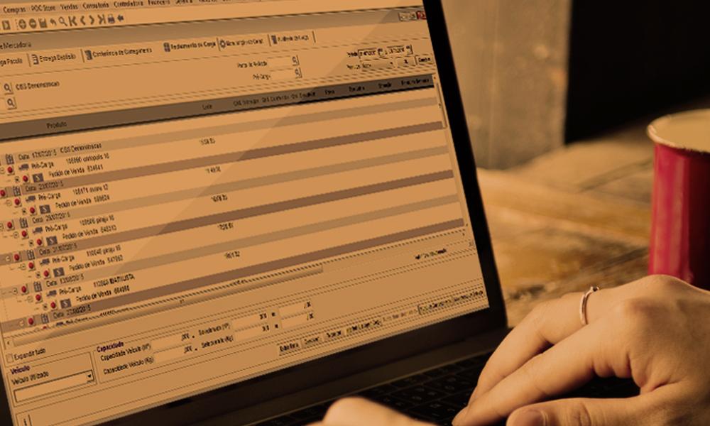 Imagem de capa do Terminal de Pesquisa de Lista de Presentes