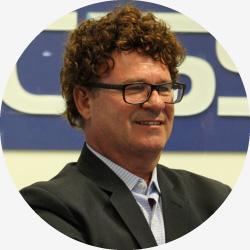 Gilson Tedesco - CEO da CISS S/A