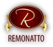 Logotipo do Cliente Remonatto Supermercados