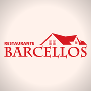 Logotipo do Cliente Açougue e Restaurante Barcellos