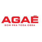 Logotipo do Cliente Agaé