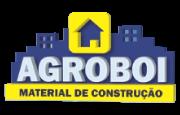 Logotipo do Cliente Agroboi Material de Construção