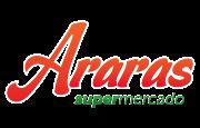 Logotipo do Cliente Araras Supermercado