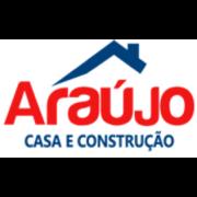 Logotipo do Cliente Araújo Casa e Construção