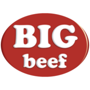 Logotipo do Cliente Big Beef