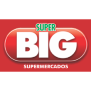 Logotipo do Cliente Super BIG Supermercados