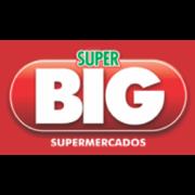 Logotipo do Cliente Super BIG Supermercados