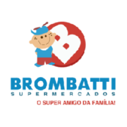 Logotipo do Cliente Brombatti Supermercados