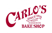 Logotipo do Cliente Carlo's Bake Shop