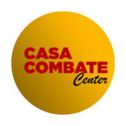Logotipo do Cliente Casa Combate