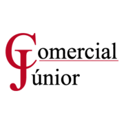 Logotipo do Cliente Comercial Junior