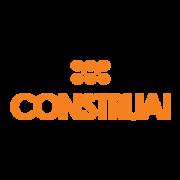 Logotipo do Cliente Construai