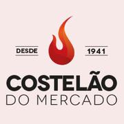 Logotipo do Cliente Costelão do Mercado