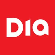 Logotipo do Cliente Dia