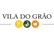 Logotipo do Cliente Vila do Grão