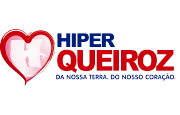 Logotipo do Cliente Hiper Queiroz