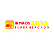 Logotipo do Cliente Irmãos Silva Supermercado
