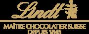 Logotipo do Cliente Lindt