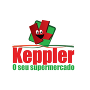 Logotipo do Cliente Keppler Supermercados