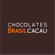 Logotipo do Cliente Chocolates Brasil Cacau