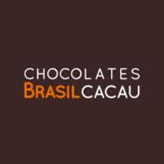 Logotipo do Cliente Chocolates Brasil Cacau