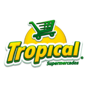 Logotipo do Cliente Tropical Supermercados