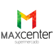 Logotipo do Cliente Max Cenrter