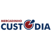 Logotipo do Cliente Mercadinho Custódia