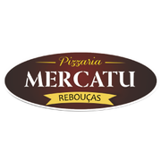 Logotipo do Cliente Mercatu Pizzaria