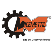 Logotipo do Cliente Micemetal Capanema