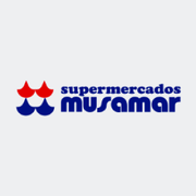 Logotipo do Cliente Musamar Super mercados