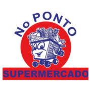 Logotipo do Cliente No Ponto Supermercados