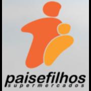 Logotipo do Cliente Pais e Filhos Supermercados