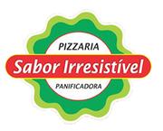 Logotipo do Cliente Panificadora e Pizzaria Sabor Irresistível