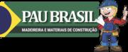 Logotipo do Cliente Pau Brasil