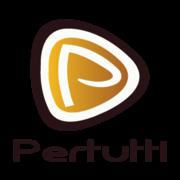 Logotipo do Cliente Pertutti