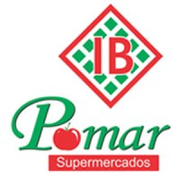 Logotipo do Cliente Pomar Supermercados