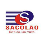 Logotipo do Cliente Sacolão Supermercados