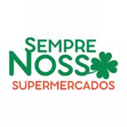 Logotipo do Cliente Sempre Nosso Supermercados
